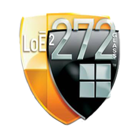LoE²-272 Glass